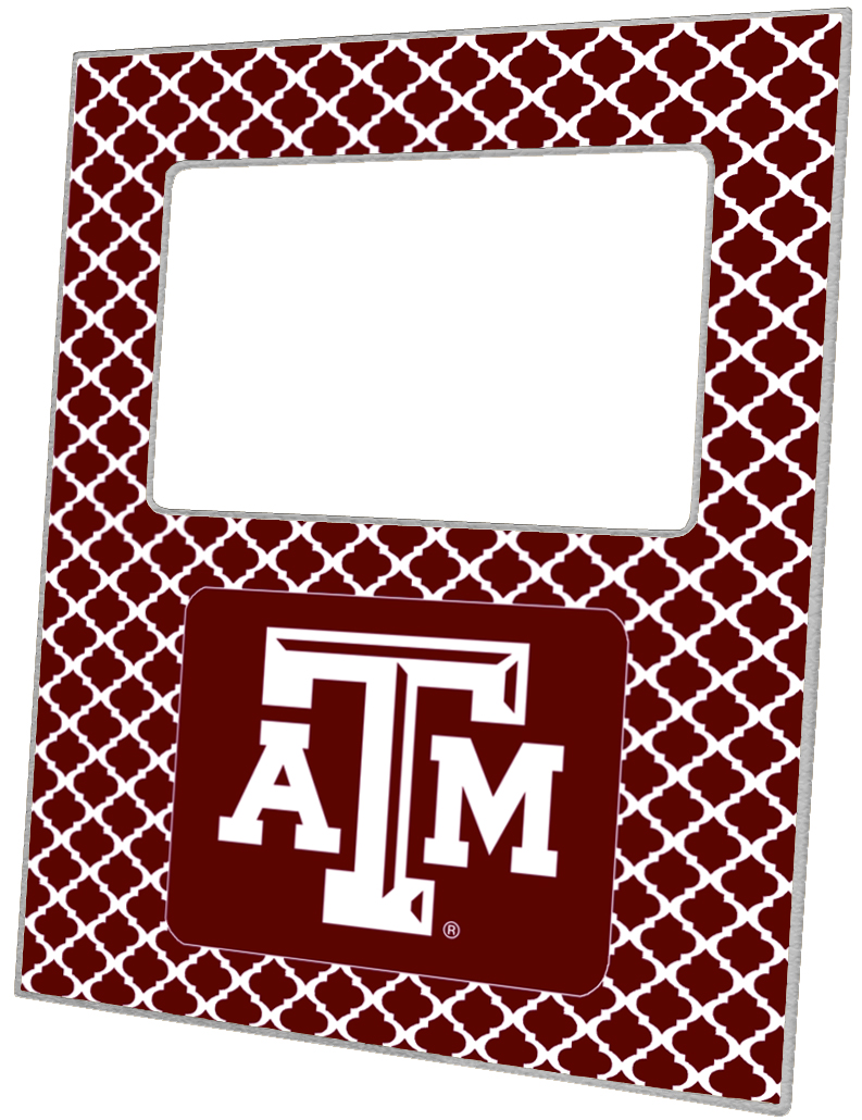 F3920-Texas A&M Picture Frame