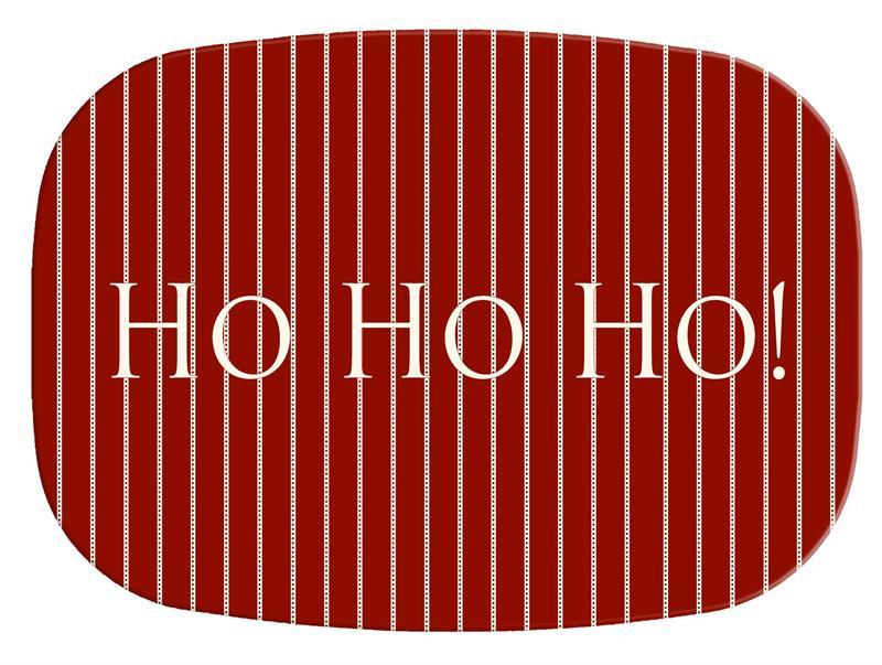 sc 1 st  Marye-Kelley Decoupage & M2445 Avery Red Personalized Melamine Plate/ Platter