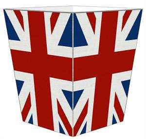 WB2608- Union Jack Wastepaper Basket