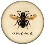 PW2638 - Bee Mine Paperweight
