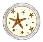 C1416-B-Starfish Coaster
