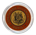 C2799 - Confiturerie Paris Vintage French Jam Label Coaster