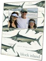 F1826-Swordfish Picture Frame