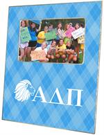 F2106 - Alpha Delta Pi Sorority Picture Frame