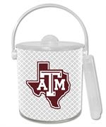 IB3916-Texas A&M Ice Bucket
