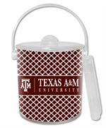 IB3918-Texas A&M Ice Bucket