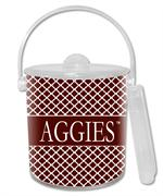 IB3919-Texas A&M Ice Bucket