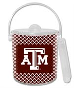 IB3920-Texas A&M Ice Bucket