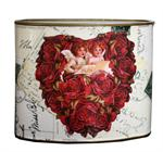 L186-Rose Girls Letter Box