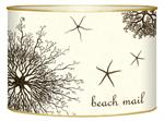 L1299 - Sea Urchins Letter Box
