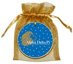 O2104 - Alpha Delta Pi Ornament