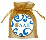 O2107 - Alpha Delta Pi Ornament