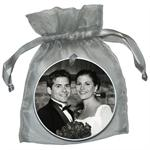 Custom Photo Christmas Ornament - Sample 1