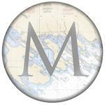 PW2719 - Les Cheneaux Islands Paperweight