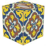 TB1166 - San Miguel Tissue Box Cover
