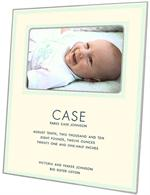 Custom Birth Announcement Frames