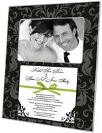 Custom Picture Frame Sample 12