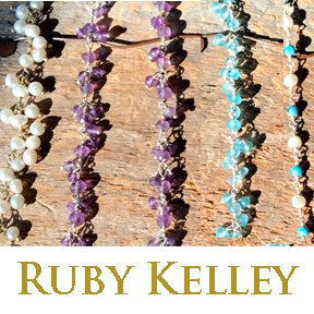 Ruby Kelley Jewelry