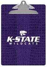 Kansas State University Clipboards