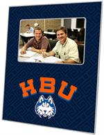 Houston Baptist  University Picture Frames