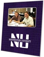 Northwestern University Picture Frames