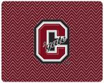 Colgate University Personalized Glass Cutting Boards