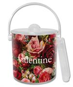 Valentine's Day Ice Buckets