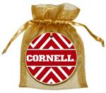 Cornell University Christmas Ornaments