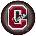 Colgate University Paperweights