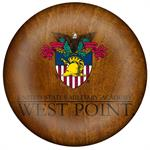 United States Military Academy Paperweights