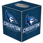 Creighton University Tissue Box Covers