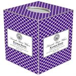 Kansas State University Tissue Box Covers