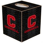 Cornell University Tissue Box Covers