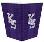 Kansas State University Wastepaper Baskets
