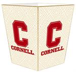 Cornell University Wastepaper Baskets