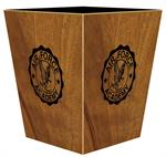 United States Air Force Academy Wastepaper Baskets