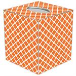TB2855-Chelsea Orange Tissue Box