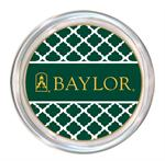 C3113-Gold Baylor with Judge Baylor on Green Chelsea Coaster