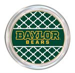 C3117-Gold Baylor Bears on Chelsea Coaster