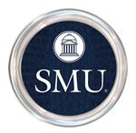 C4502-SMU/Southern Methodist University coaster