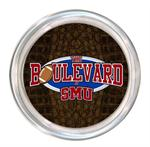 C4509-SMU/Southern Methodist University coaster