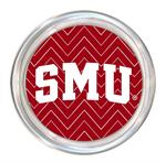 C4512-SMU/Southern Methodist University coaster