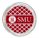 C4513-SMU/Southern Methodist University coaster