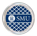 C4514-SMU/Southern Methodist University coaster