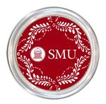 C4515-SMU/Southern Methodist University coaster
