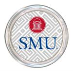 C4516-SMU/Southern Methodist University coaster