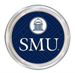 C4518-SMU/Southern Methodist University coaster