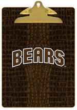 CB5101-Brown University Clipboard