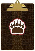 CB5104-Brown University Clipboard