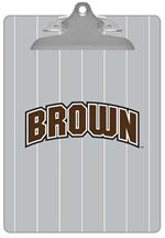 CB5108-Brown University Clipboard